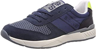 s.Oliver Boys/' 5-5-33200-22 805 Low-Top Sneakers
