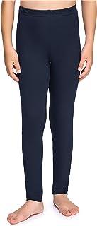 Merry Style Mädchen Lange Leggings aus Baumwolle MS10-225