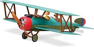 Revell Snaptite Build and Play Scooby Doo Bi Plane Model Kit