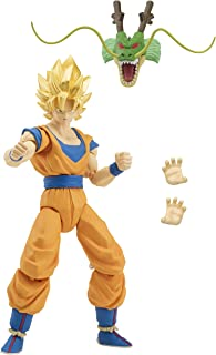 Dragon Ball Super - Dragon Stars Super Saiyan Goku Figure (Series 1)