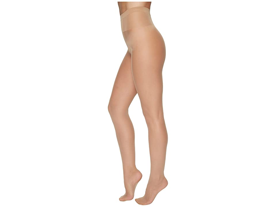 Wolford Individual 10 Tights (Fairly Light) Women