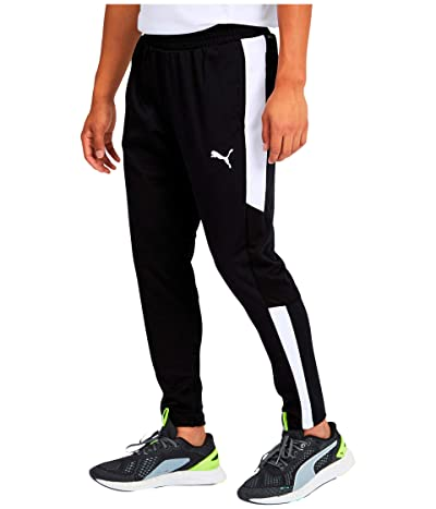 PUMA Blaster Pants (Puma Black/Puma White) Men