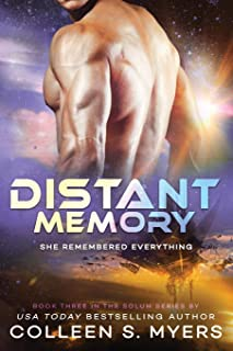 Distant Memory: She remembered everything