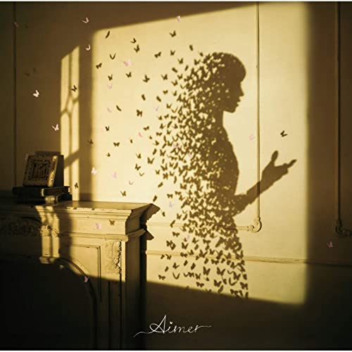 「I beg you」(Aimer) 官能的な楽曲に込められた魅惑的な歌詞と艶かしいリズムが構築する世界観が美しい!の画像1