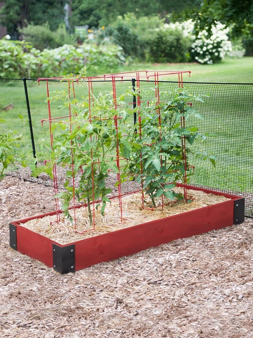 Raised Garden Bed 46
