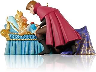 True Love's Kiss - Disney Sleeping Beauty - 2014 Hallmark Keepsake Ornament