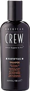 American Crew Fortifying Shampoo, 100 ml