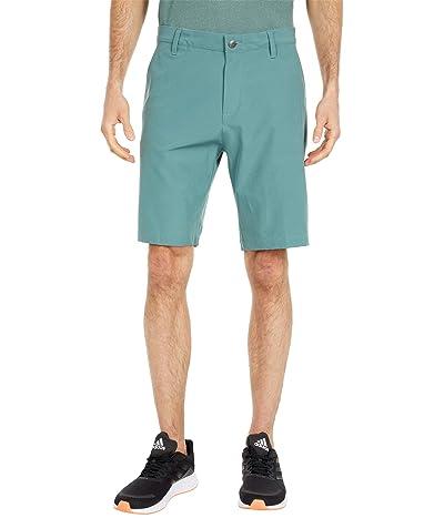 adidas Golf Ultimate365 Shorts (Tech Emerald) Men