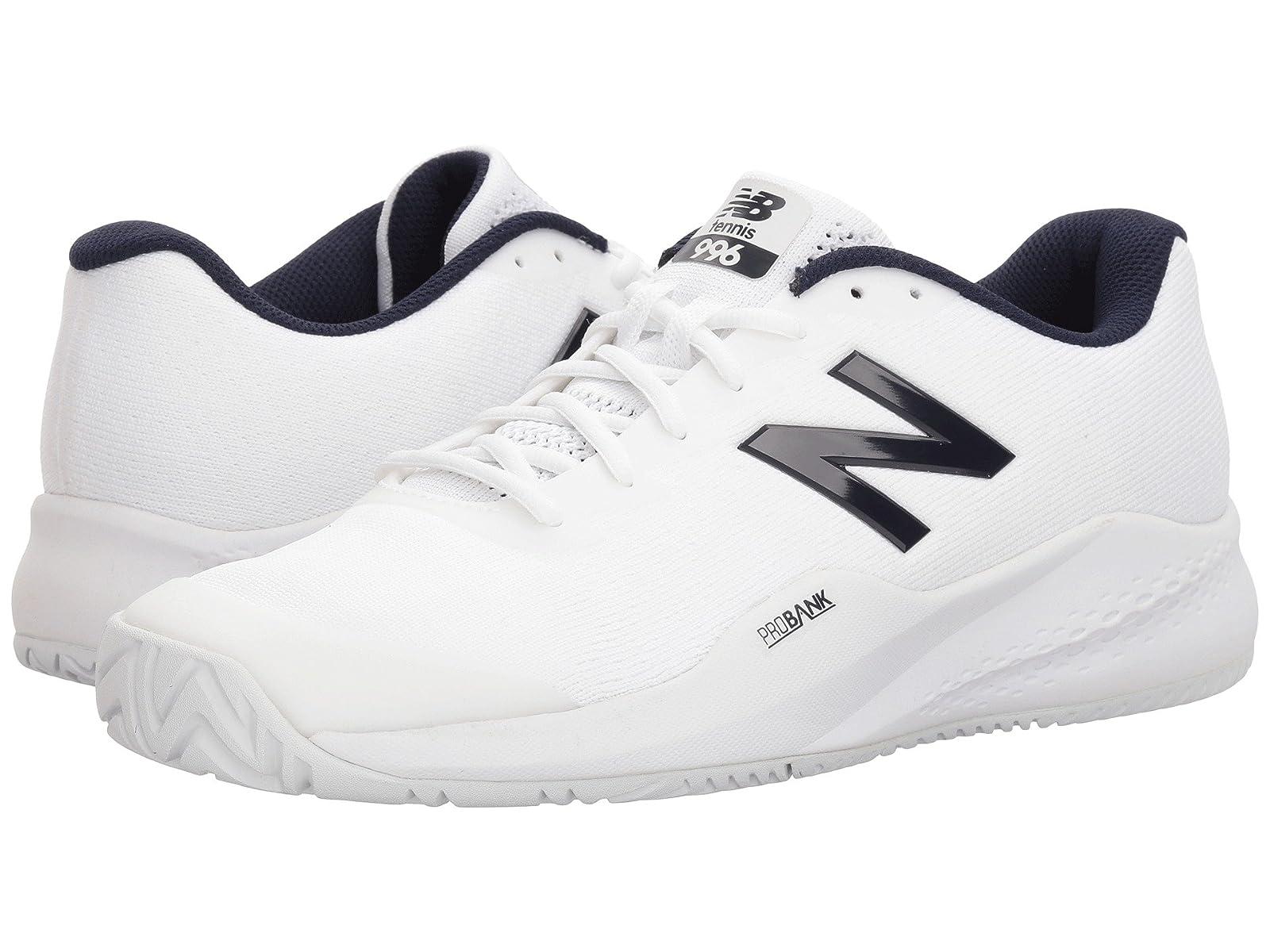 New Balance 996v3Atmospheric grades have affordable shoes