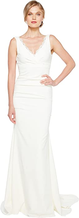 Nicole Miller Nina Bridal Gown