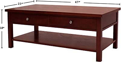 Amazon.com: LYQZ Lifting Coffee Table Nordic Minimalist ...