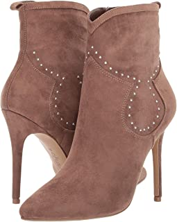 Plot Ankle Bootie