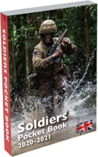 Soldiers Pocket Book 2020-2021