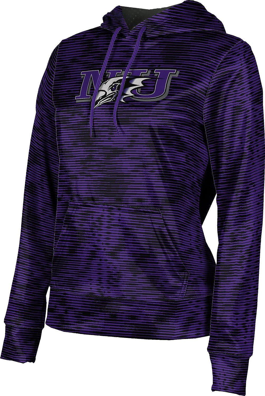 ProSphere Niagara University Girls' Pullover Hoodie, School Spirit Sweatshirt (Velocity)