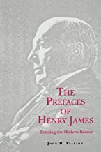 The Prefaces of Henry James