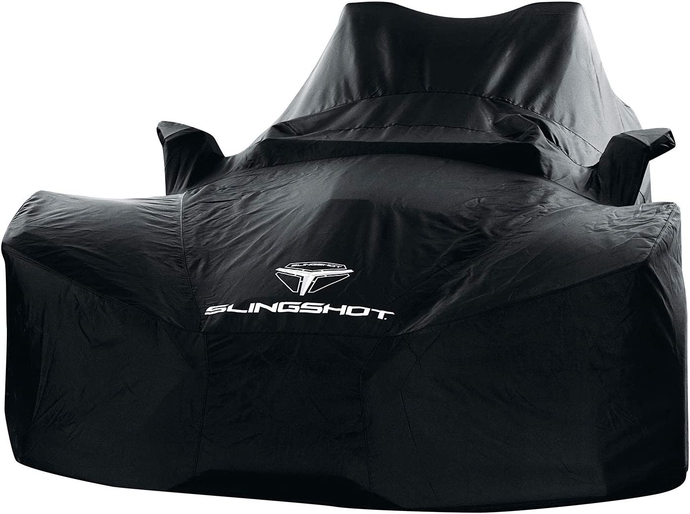 Polaris Slingshot All-Weather - Raleigh Mall Black Cover Max 81% OFF