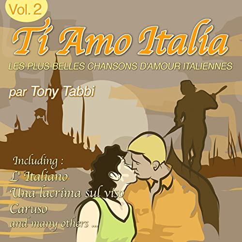 Parla piu piano de Tony Tabbi en Amazon Music - Amazon.es