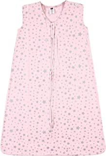 Hudson Baby Baby Wearable Safe Soft Jersey Cotton Sleeping Bag