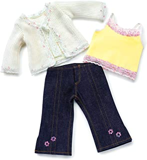 18 doll shirts wholesale