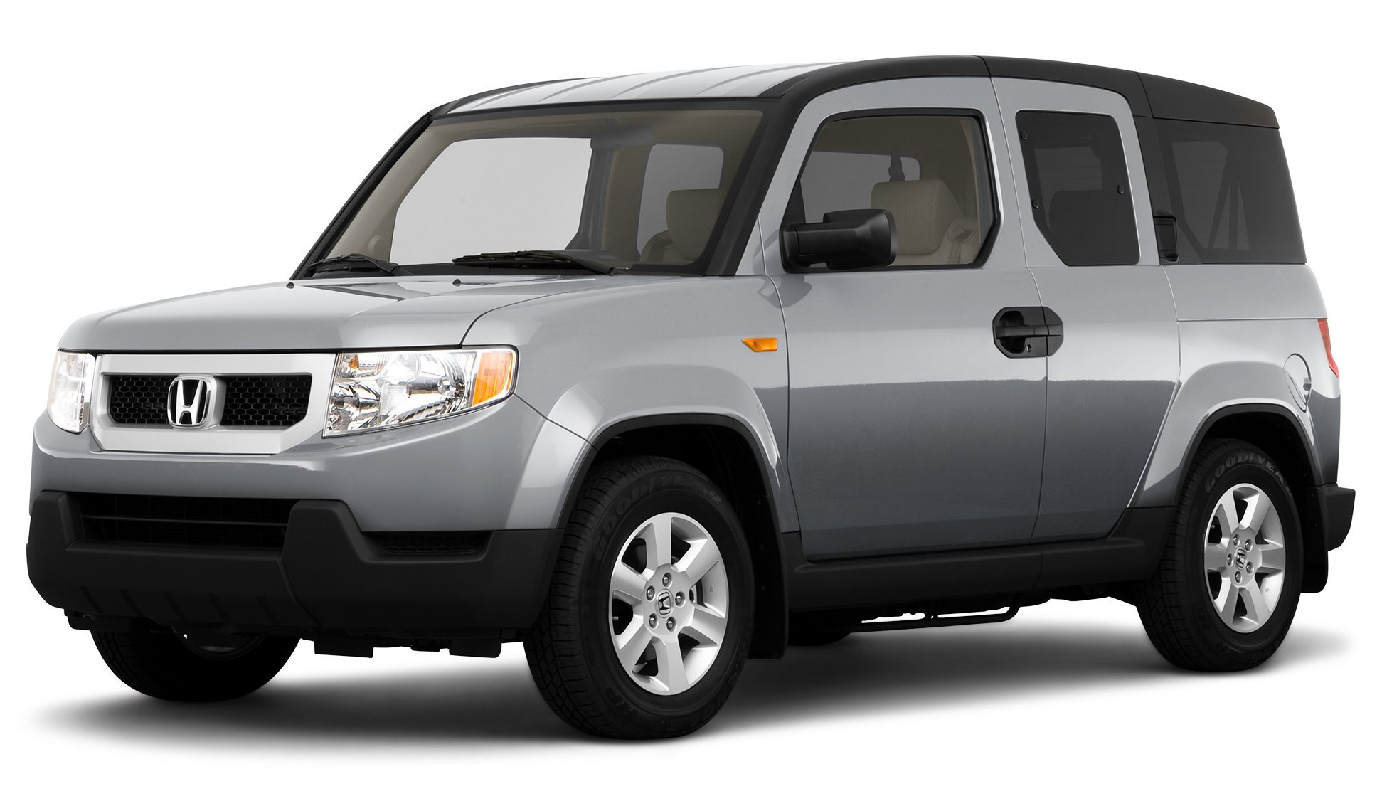 Amazon Com 2010 Honda Element Reviews Images And Specs Vehicles