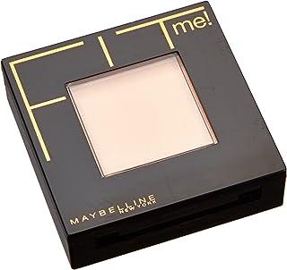 Maybelline FIT Me Bronzer 100s Compact Bronzing Powder 9g