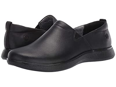 Klogs Footwear Leena (Brilliant Black) Women