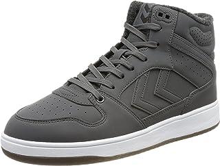 hummel Unisex St Power Play Mid Winter Sneaker