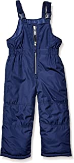 navy blue snowsuit
