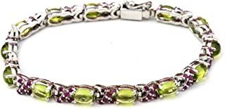 Best ruby bracelet india Reviews
