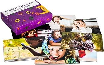 emotion scenario cards