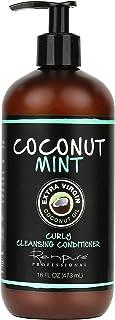 Renpure Coconut Mint CoWash Cleansing Conditioner 470ml
