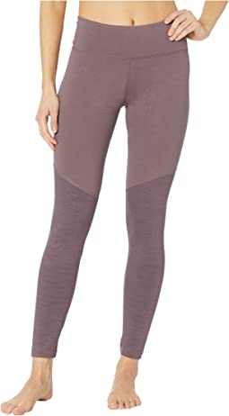 Elements Marble Color Blocked Leggings