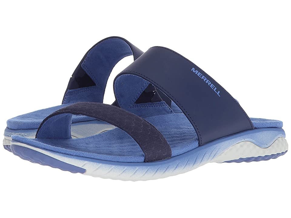 Merrell 1SIX8 Linna Slide AC+ (Astral Aura) Women