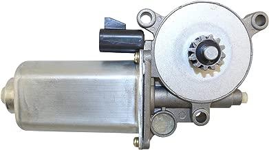 Magneti Marelli by Mopar 1AMWM82667 Power Window Motor