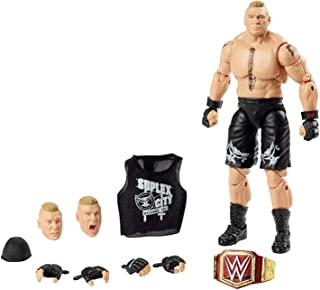WWE Ultimate Edition Brock Lesnar  Action Figure