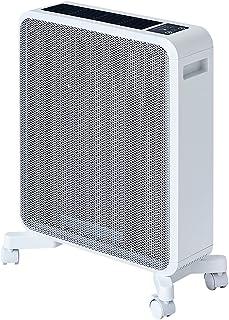 エムテック ケノンヒーター KE-NON 日本製 オイルフリーヒーター (パールホワイト)