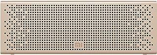 Xiaomi MDZ-26-DB Bluetooth Speaker Global Version, Gold - (Pack of1)