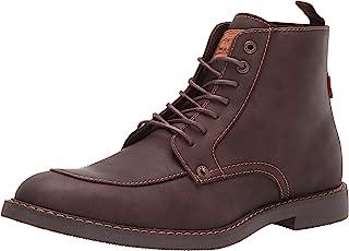 Levi's Shoes Norfolk UL بني