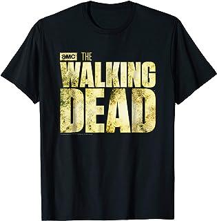 53f21db65 Amazon.com: The Walking Dead T-Shirt