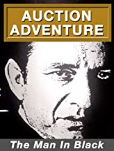 Auction Adventure: The Man in Black