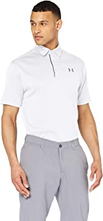 Men's Tech Golf Polo Shirt
