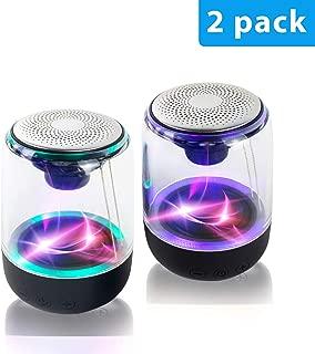Best wireless dancing speakers Reviews