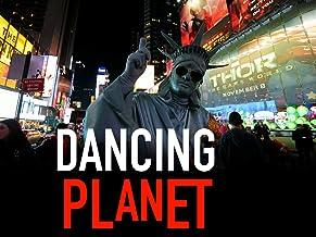 Dancing Planet
