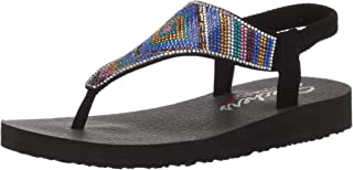 casual work sandals