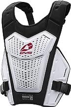 EVS Sports Men's Roost Deflector (REVO 4) (White, Adult (L/XL))