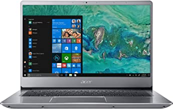 Acer Swift 3 SF314-54-54VT 14-in 2-in-1 Laptop Computer i5 8GB 1TB