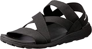 Hush Puppies Women's Labsky Elastic Fashion Sandals