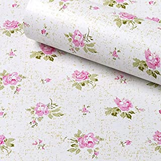 Best pink wallpaper with flowers Reviews