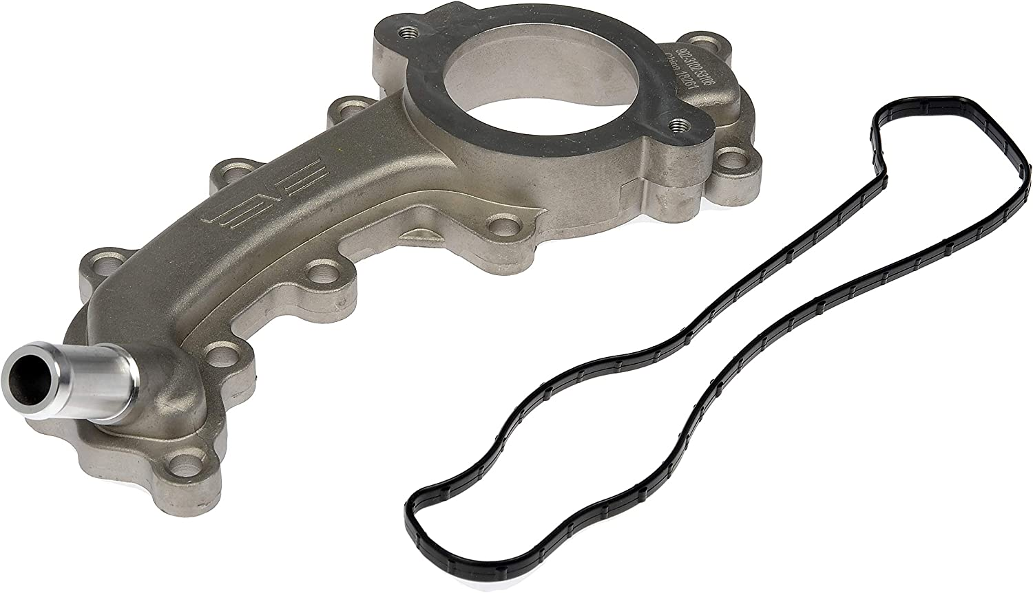 Dorman 902-3102HP Engine Coolant Crossover Select for Pipe Model OFFicial shop San Diego Mall