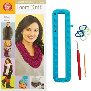 Simplicity Learn to Loom Kit for Beginners, 10pc